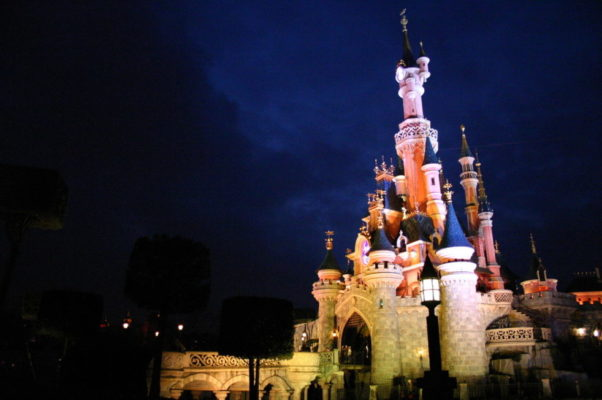 Princesas da Disney: As 3 gerações - Foto