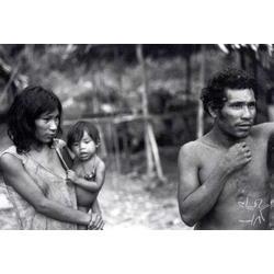 indígenas brasileiros vs. Chomsky